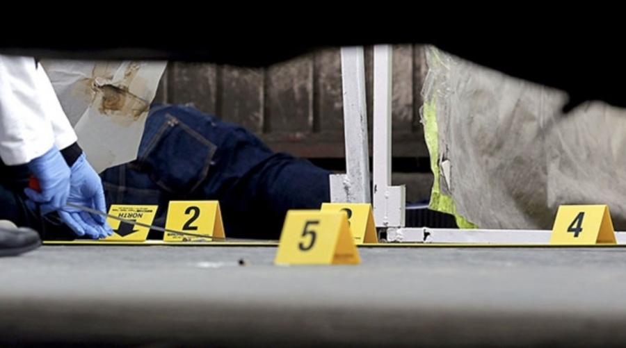 Mayo, el más violento de los últimos 16 meses