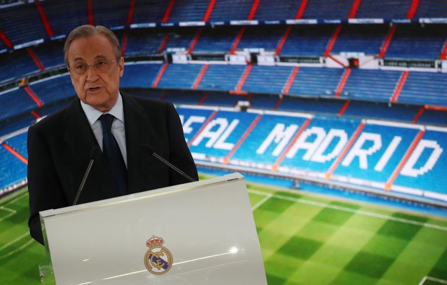 Real Madrid oficializa que tendrá su equipo femenil