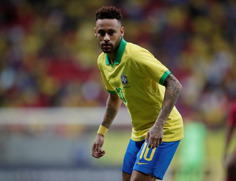 Reportan acuerdo entre el Barcelona y Neymar