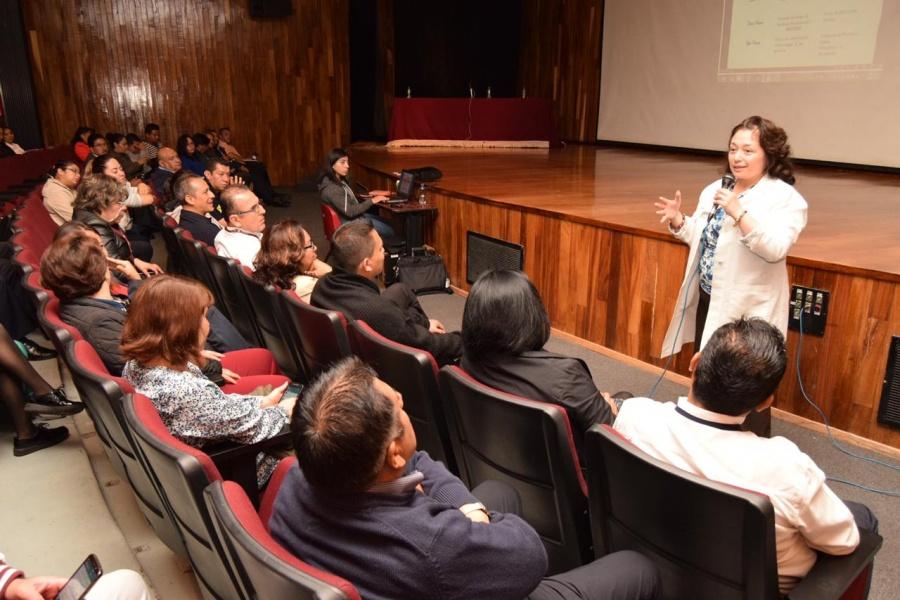 IPN capacita a comités de seguridad en pro de su comunidad