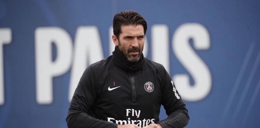 Buffon estaría cerca de volver a la Juventus