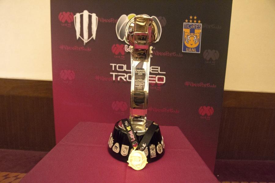 Presentan calendario del Apertura 2019 de la Liga MX Femenil
