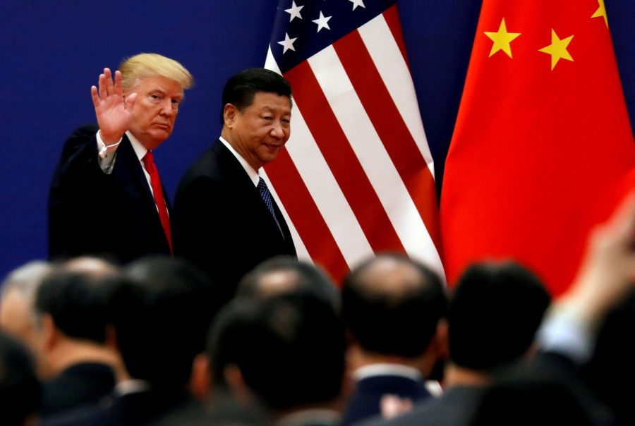 Trump y Xi Jinping, retomarían negociaciones en el G-20
