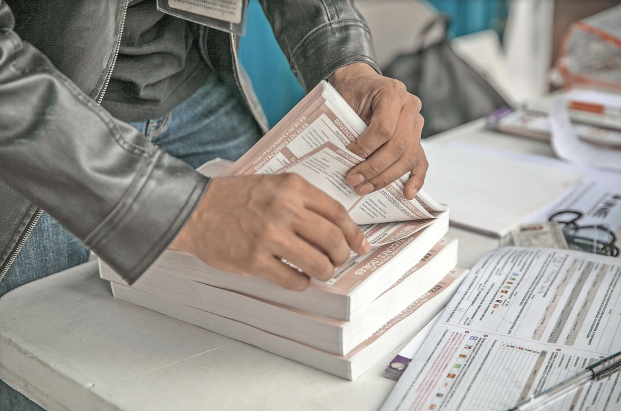 Revelan que abstención eleva costo de voto 200 por ciento