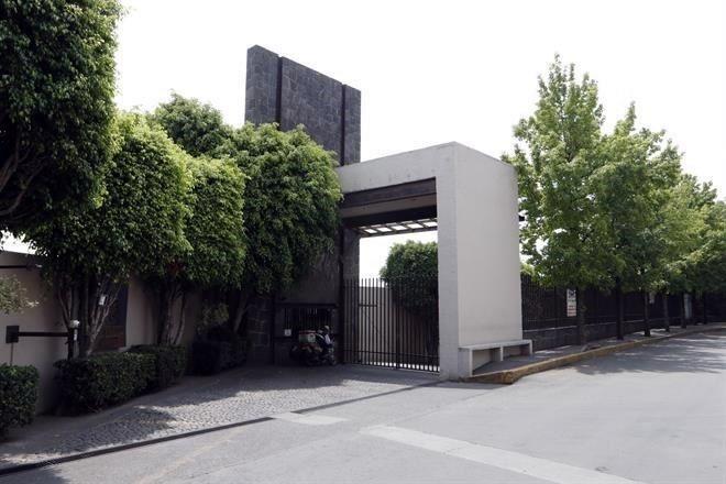 Rechaza juez federal levantar aseguramiento de casa de Lozoya