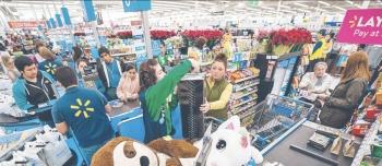 Walmart te hará el súper con WhatsApp