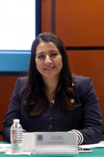 Gobierno federal debe actuar de inmediato para solucionar problema del sargazo: Reyes Montiel
