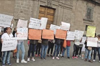 Familiares de PF exigen a Garduño disculpa por decirles fifi