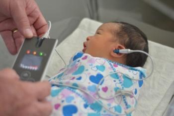 ISSSTE detecta enfermedades con Tamiz Neonatal Metabólico en recién nacidos