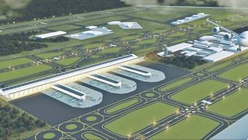Dan nueva suspensión contra Aeropuerto en Santa Lucía