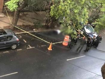 Asesinan a estudiante con gotas para ojos en la CDMX
