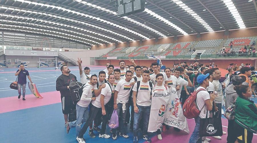 Llega a CDMX primer encuentro Deportivo de Diversidad Sexual Panamericano