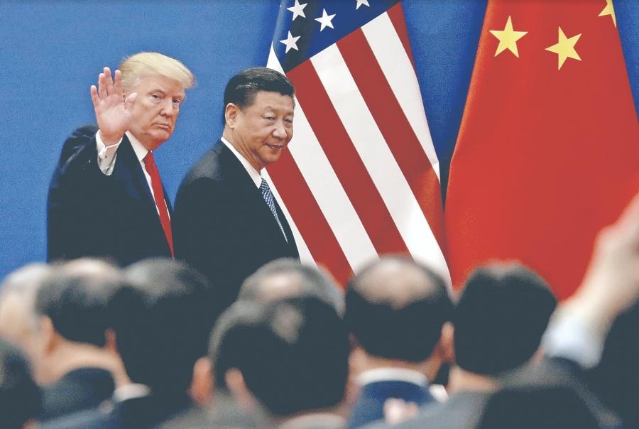 Prevén gesto de buena voluntad entre EU y China, en G20