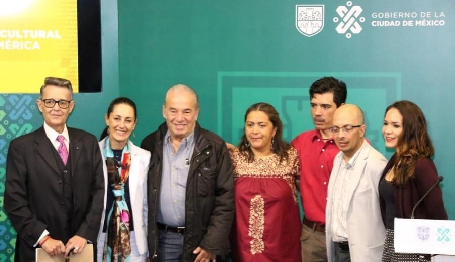 Presentan festival de trova y canción urbana 'Cantares'