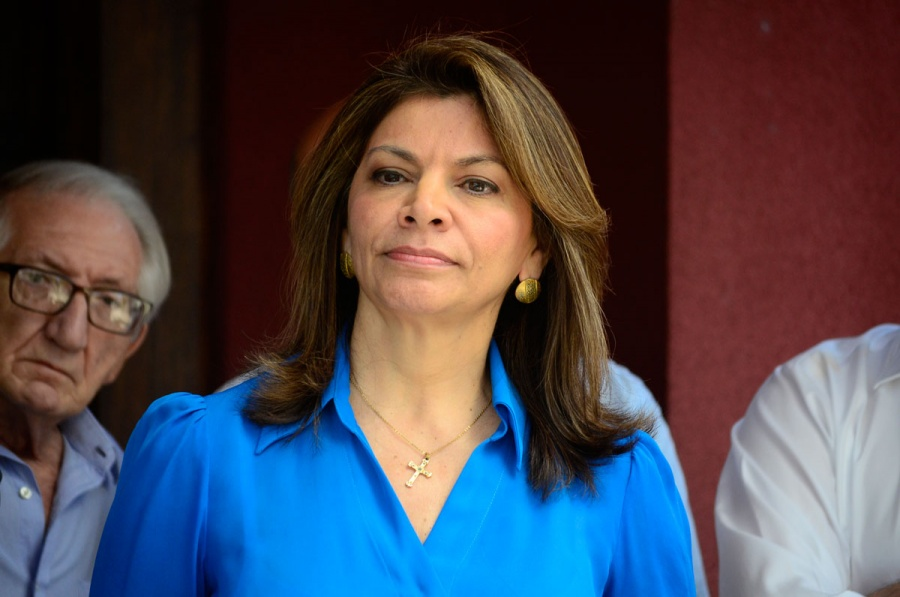 Expresidenta de Costa Rica, Laura Chinchilla, nueva miembro del COI