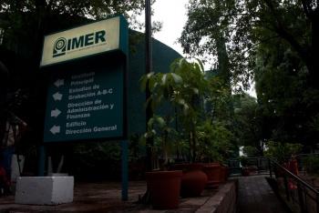 No habrá recorte en el IMER, se darán recursos: Vocero de Presidencia
