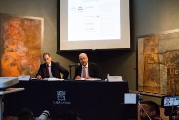 Exigen comparecencia de EPN y Luis Videgaray por caso de Agronitrogenados