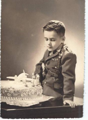 INEHRM recuerda a José Emilio Pacheco en el 80 aniversario de su natalicio