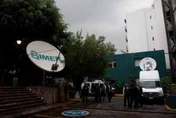 Confirman despido de 240 personas del IMER
