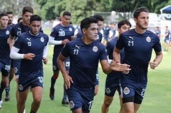 Chivas se mide a River Plate este viernes en EU