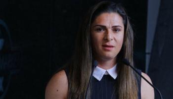 Ana Guevara comparecerá ante Diputados federales para informar sobre uso de recursos y Plan de Desarrollo para el Deporte