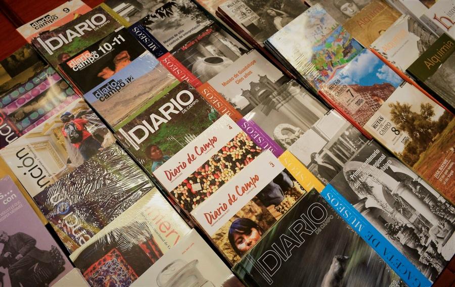 Diseñan estrategia para impulsar revistas académicas en redes sociales