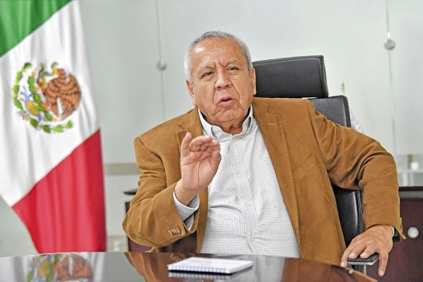 Cancela titular del INAMI comparecencia ante diputados