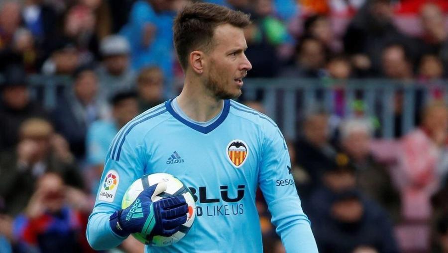 Barcelona ficha al portero Neto por 26 millones de euros