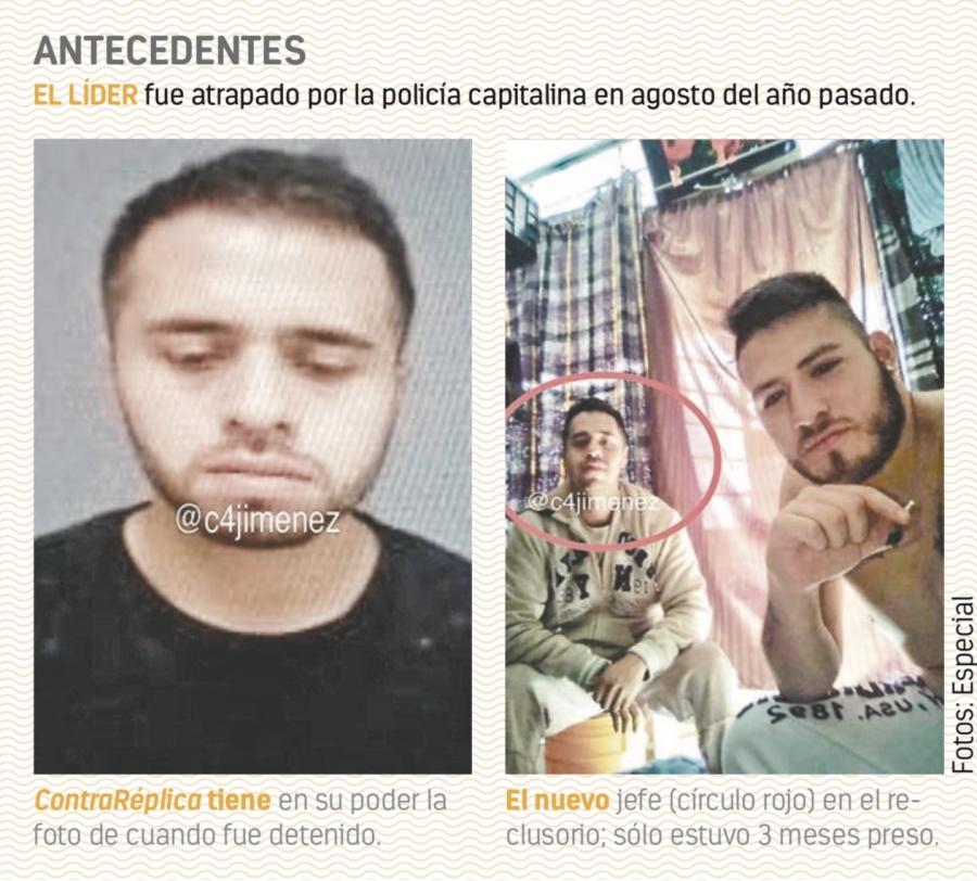 Identifican a nuevo jefe de narcos en la Condesa