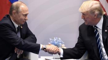 Trump y Putin se reunirán en Japón