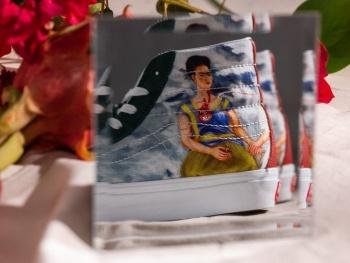 Vans anuncia colección de Frida Kahlo