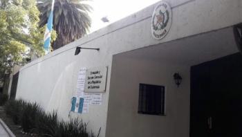 El Consulado de Guatemala pide a INM aviso de arrestos