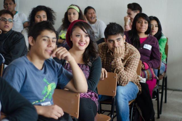 """Lineamientos para operación de """"Jóvenes Construyendo el Futuro"""" entran en vigor"""