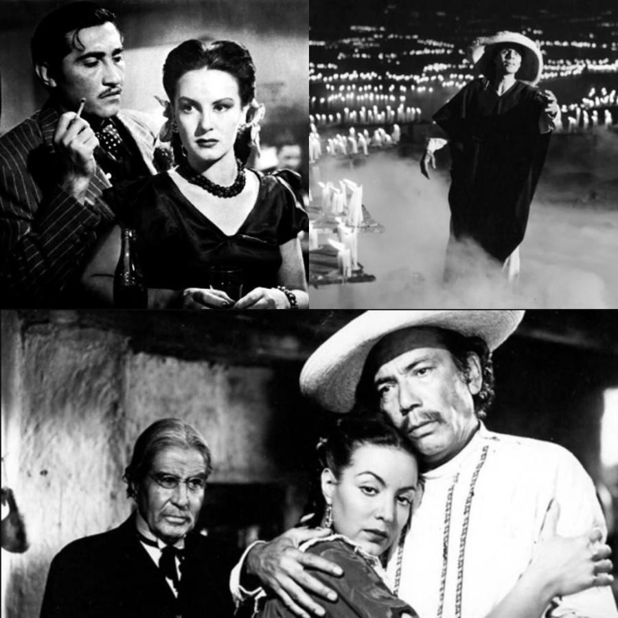 La Época de Oro del cine mexicano brinca