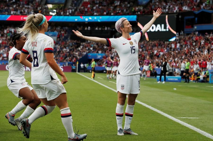 EU elimina a Francia y avanza a semifinales en el Mundial Femenil