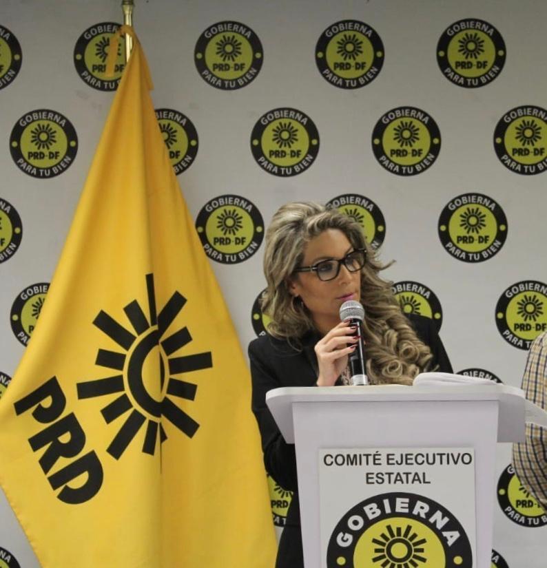 Austeridad pone en riesgo de colapso la Red Hospitalaria de la CDMX: Nora Arias