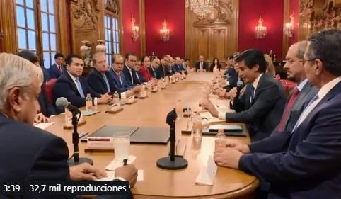 Pemex concluye con éxito primera operación financiera de la administración