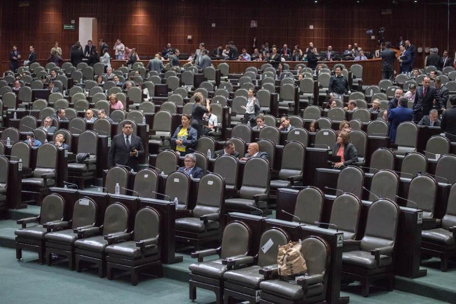Morena aprueba creación del Banco del Bienestar; oposición lo critica como nueva herramienta para manejo clientelar