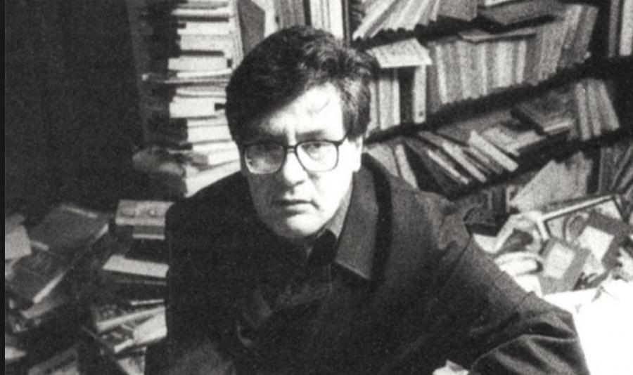 Recordando a José Emilio Pacheco