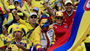 Colombia será sede de la final de la Copa América 2020