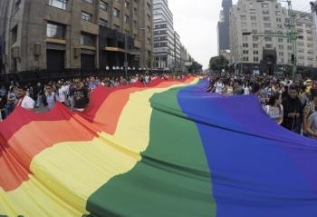 Registro Civil revela cifras de trámites en favor de la comunidad LGBT