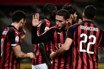 Oficial: El Milan es excluido de la Europa League 2020
