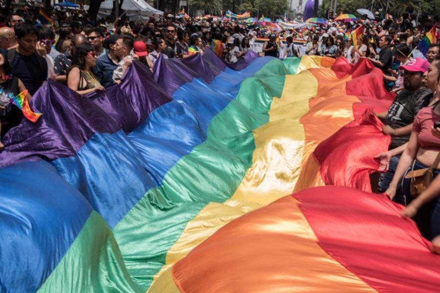 Toma precauciones, estos son los cierres viales por la marcha LGBT+