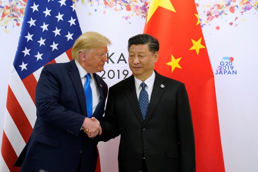 Retomarán negociaciones comerciales China y EU