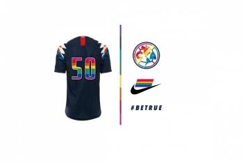 América demuestra su apoyo a la comunidad LGBT+