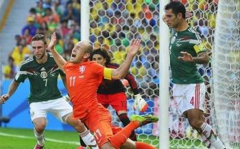 """A cinco años del """"no era penal"""", el fútbol ha evolucionado en sus reglas"""