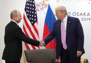 Putin y Trump acuerdan iniciar consultas sobre el Tratado START