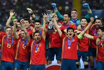 Madrid sale victorioso en la final ante Alemania