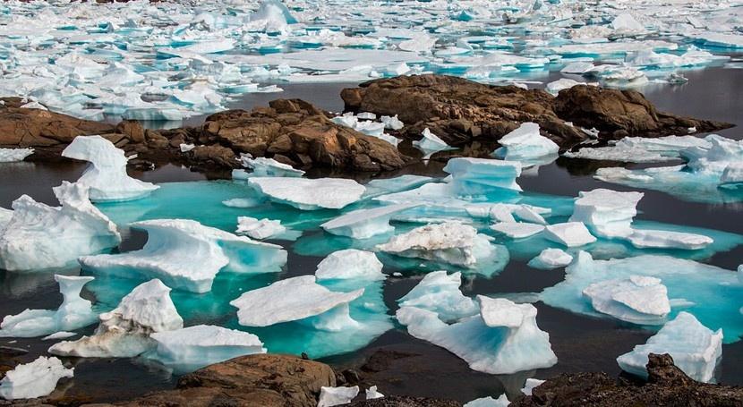 Alaska, en alerta por ola de calor; provoca incendios y derrite los glaciares