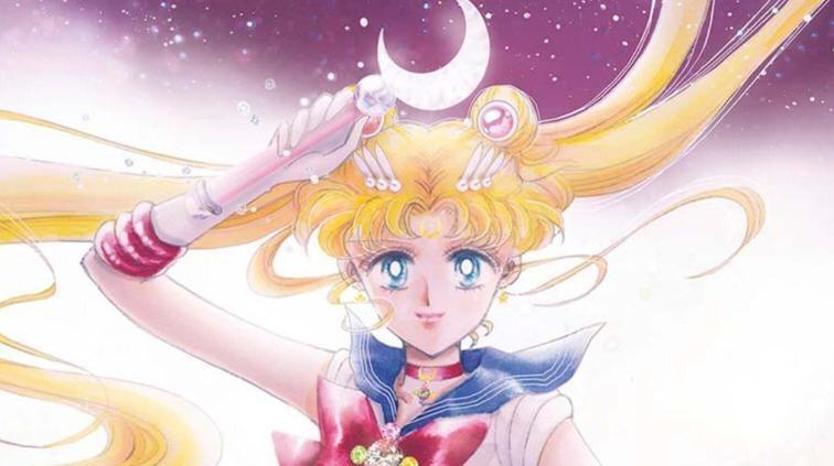 Anuncian nueva película de Sailor Moon